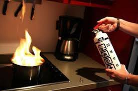 Practical fire prevention tips for holiday cooking