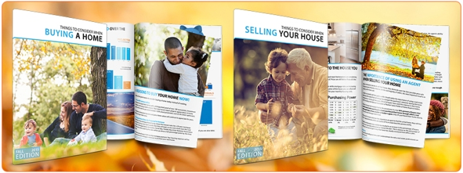 2015 FALL HOME BUYER and SELLER GUIDEs NOW AVAILABLE FOR DOWNLOAD