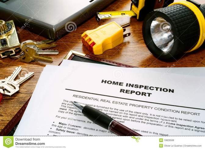 Don't Hesitate to Inspect a Home Yourself- Follow Your Inspector, Ask Questions…
